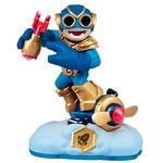 Skylanders Swap Force – Figura Swap Force – Boom Jet