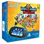 Ps Vita – Consola 3g + Invizimals