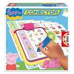 Educa Borrás – Peppa Pig – Conector Junior