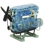 Kit Motor Combustión