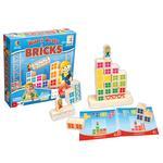 Bricks Juego De Lógica
