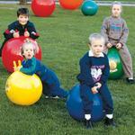 Balón Canguro  45 Cm