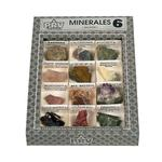 Colección Minerales Nº 6: Silicatos