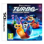 Nintendo Ds – Turbo: Super Stunt Squad