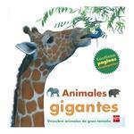 Animales Gigantes
