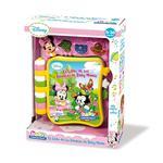 Disney – El Libro Musical De Los Animales Baby Minnie