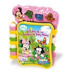 Disney – El Libro Musical De Los Animales Baby Minnie-1