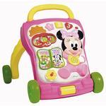 Disney – Andador Con Actividades Minnie
