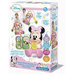 Disney – Andador Con Actividades Minnie-1