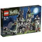 Lego Monster Fighters – Castillo Del Vampiro – 9468