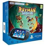 Consola Sony Ps Vita Wifi + Rayman Legends