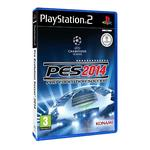 Ps2 – Pro Evolution Soccer 2014