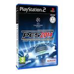 Ps2 – Pro Evolution Soccer 2014
