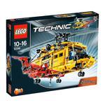 Lego Technic – Helicóptero – 9396