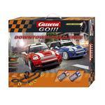 Carrera Go – Circuito Downtown Challenge