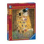 Ravensburguer – Puzzle 1000 Piezas – Klimt – El Beso