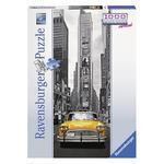 Ravensburguer – Puzzle 1000 Piezas – Taxi De New York-1