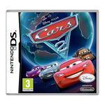 Ds – Cars Nintendo