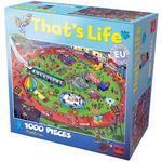 - Puzzle 1000 Piezas – Deportes Goliath-1