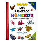 Mis Primeros Números En Inglés Y Español