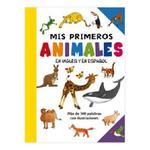 Mis Primeros Animales En Inglés Y Español