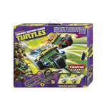 Carrera Go – Tortugas Ninja – Circuito Ninja Boost