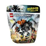 Lego Hero Factory – Bestia Dual Vs. Furno Y Evo – 44021