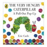 The Very Hungry … Pull-out Pop-up