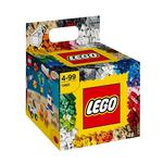 Lego Bricks And More – Cubo De Construcción Creativa – 10681