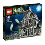 Lego Monster Fighters – La Casa Encantada – 10228