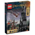 Lego El Señor De Los Anillos – La Torre De Orthanc – 10237