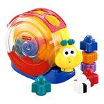 Fisher Price – Caracol Bloques Y Música