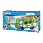 Doraemon – Autobús