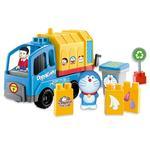 Doraemon – Camión De Reciclaje