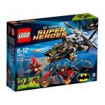 Lego Súper Héroes – Batman: El Ataque De Man-bat – 76011