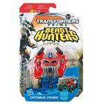 Transformers – Figura Commander Beast Hunters – Optimus Prime