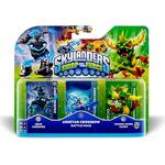 Skylanders Swap Force – Battle Pack – Grim Creeper, Arkeyan Crossbow, Thorn Horn Camo