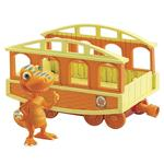 Dinotren – Figura Buddy Con Vagón