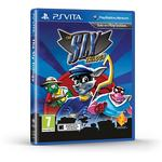 Ps Vita – The Sly Trilogy
