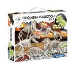Set De Excavación Dinosaurios 5 En 1