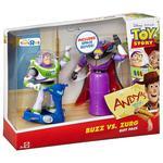 Toy Story – Pack Buzz Vs Zurg