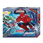 Carrera – Circuito Go Spider Race (ultimate Spiderman)