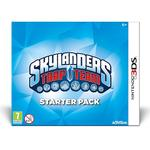 Skylanders Trap Team Starter – Pack 3ds