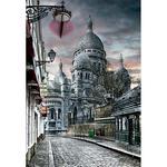 Educa Borrás – Puzzle 1000 Piezas – Montmartre