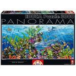 """Educa Borrás – Puzzle 3000 Piezas """"panorama Arrecife"""