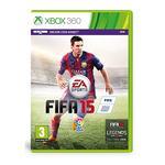 Xbox 360 – Fifa 15