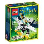 Lego Legends Of Chima – Bestia De La Leyenda Del Águila – 70124