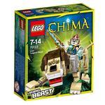 Lego Legends Of Chima – Bestia De La Leyenda Del León – 70123
