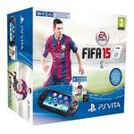 Ps Vita 2000 (wi-fi) + Fifa 15 + Memory 4gb