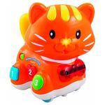 Vtech – Gatito Miau Miau Naranja